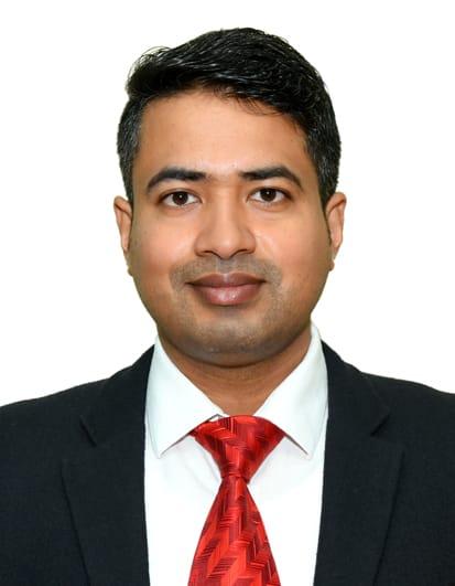 Dr. Venkatesh Kumar