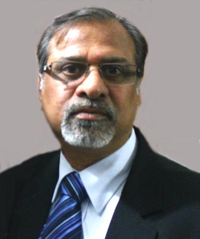 Dr. Ravi Thadani