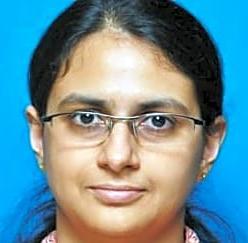Dr. Shilpa Phansalkar