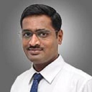 Dr. Sachin Bhujbal