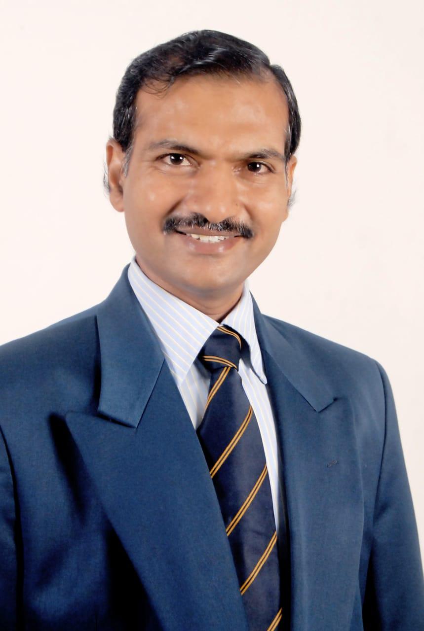 Dr. Praveen Lohote