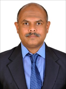 Dr. Aravind Ramkumar