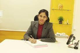 Dr. Amruta Gotkhinde