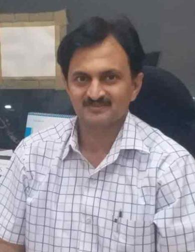 Dr. Ravindra Shelmohakar
