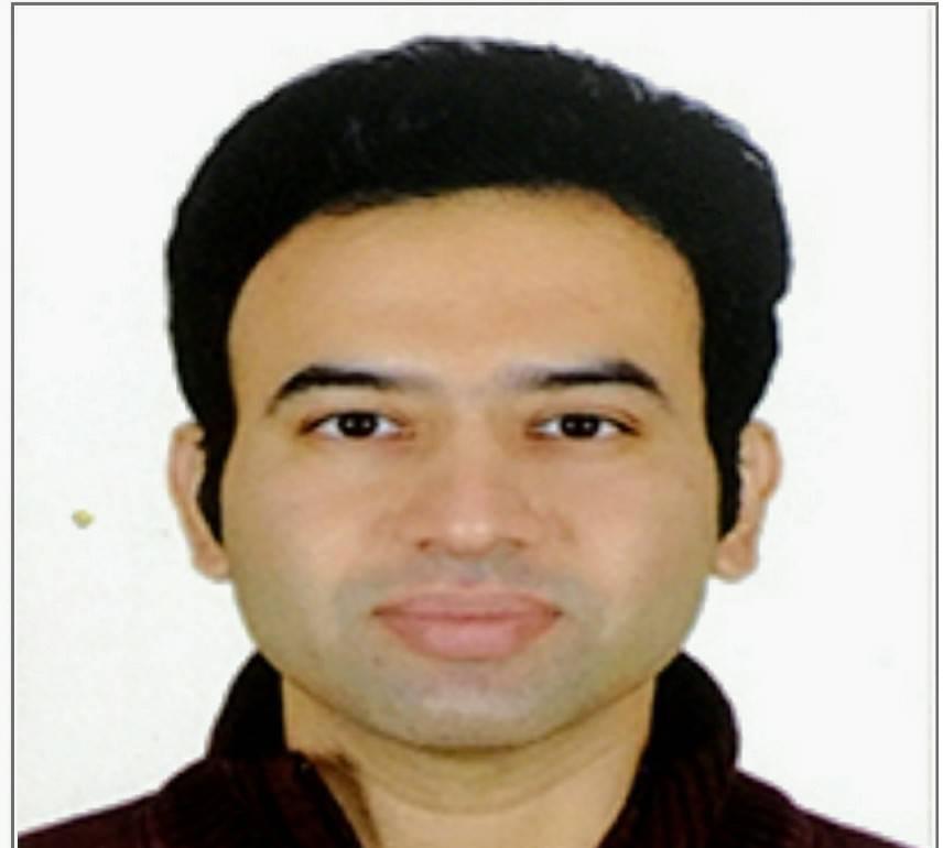 Dr. Ashish Chopra