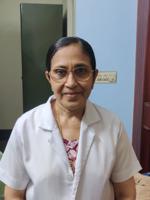 Dr. Sujatha C G