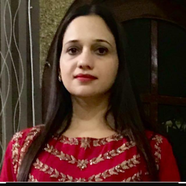 Dr. Archana Jain