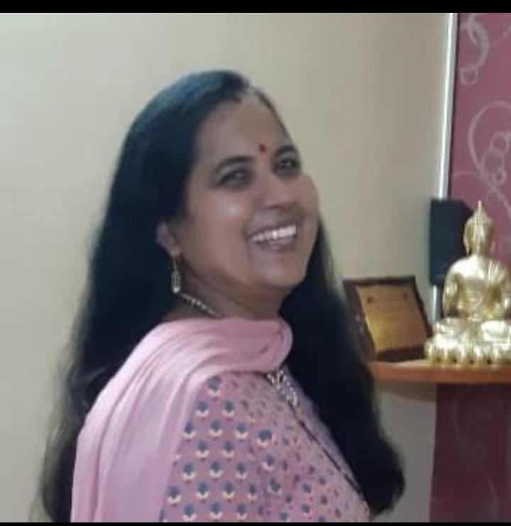 Dr. Medha Kharat
