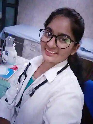 Dr. Trupti Rasal