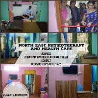 NE Physiotherapy and Health Care
