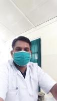 Dr. Atish Girne