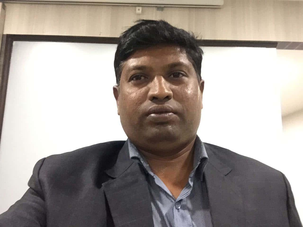 Dr. Sandeep  Jagtap