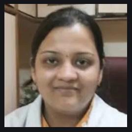Dr. Ashwini Patole