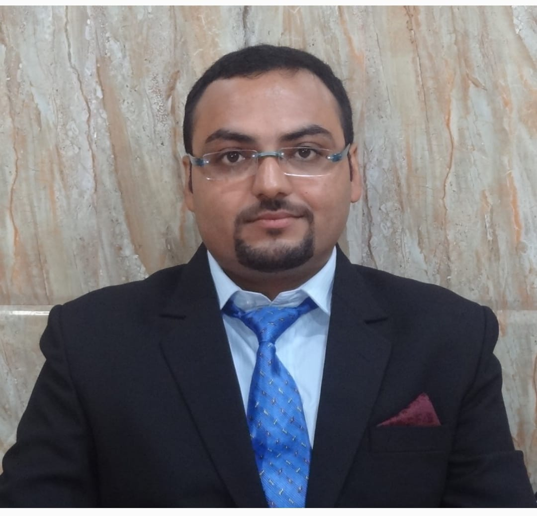 Dr. Abir Pal