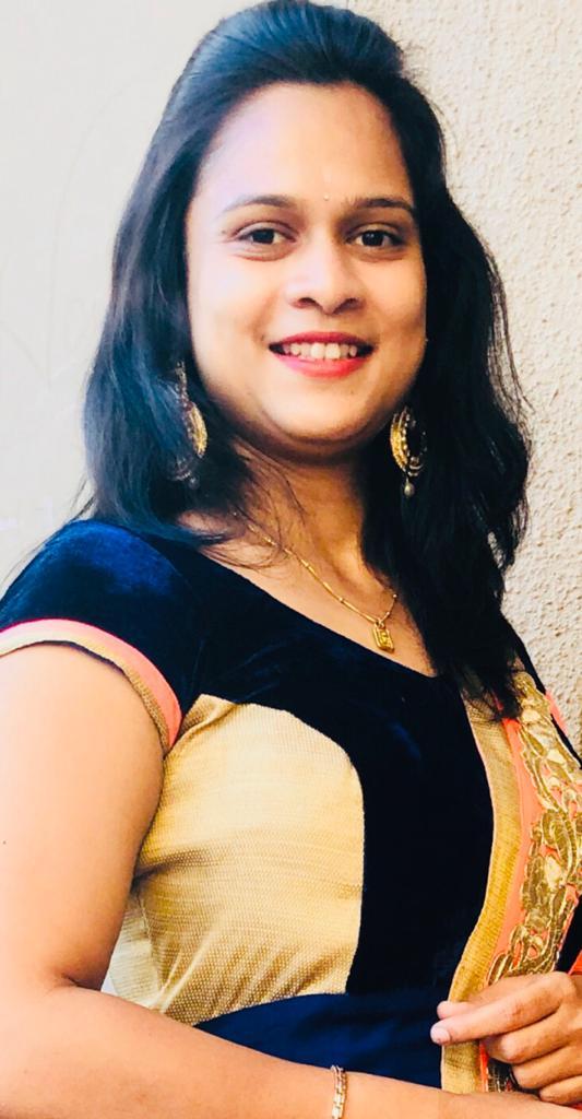 Dr. Shubhangi Sangvikar