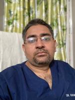 Dr. Rahul Sengar