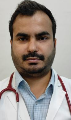 Dr. Ambuj Kumar Jha