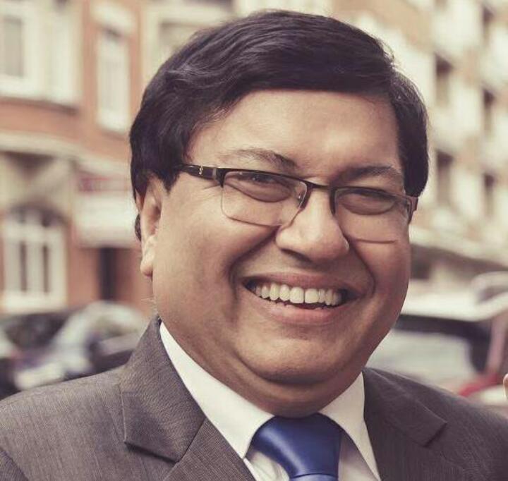 Dr. Banavalikar Jayant