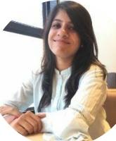 Dr. Kesha Shah