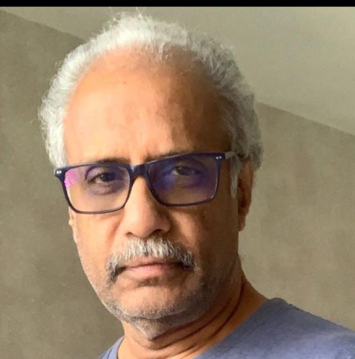 Dr. Jagdish Hiremath S