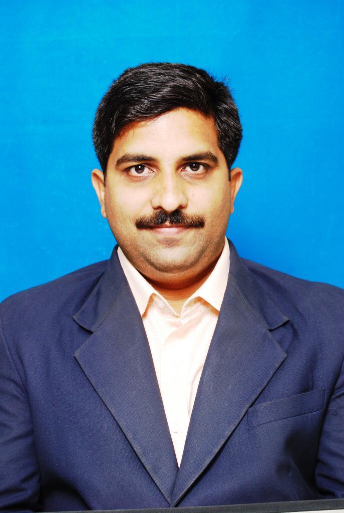Dr. Mandar M Ranade