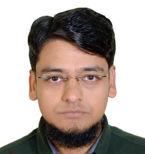 Dr. Syed Aarif