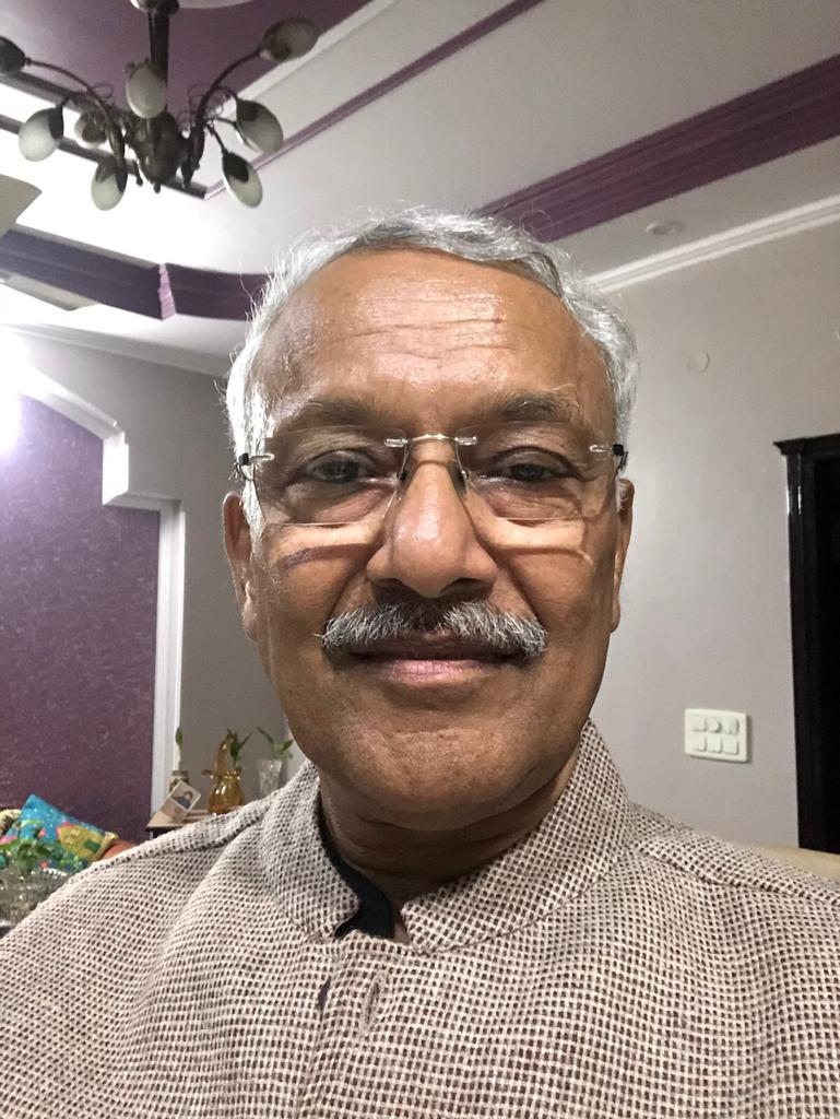 Dr. Pradeep Kumar Singhania