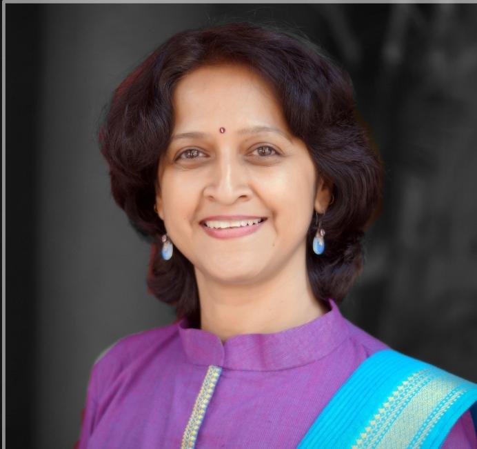 Dr. Manisha Khare