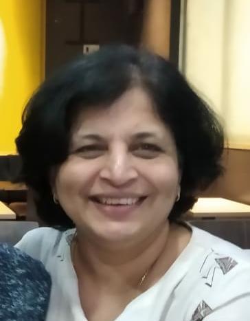 Dr. Asha Gokhale