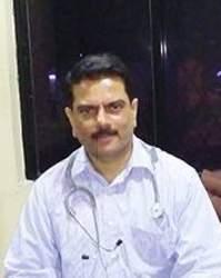 Dr. V . D Sapkal