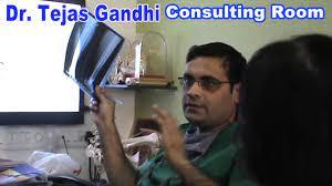 Dr. Tejas Hukumchand Gandhi