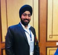 Dr. Ichpreet Singh