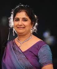 Dr. Vandana Gandhi