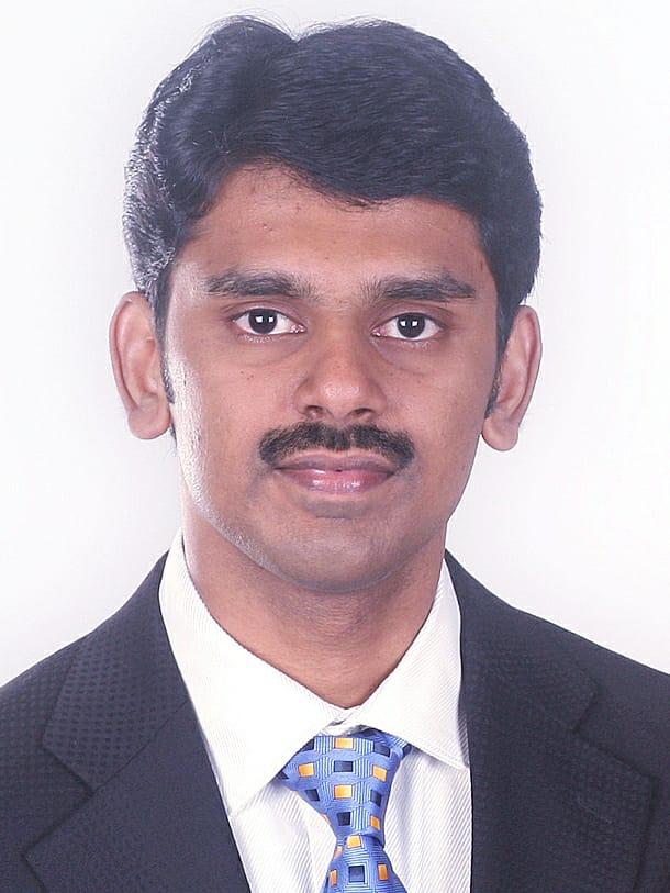 Dr. Manoj Karthik