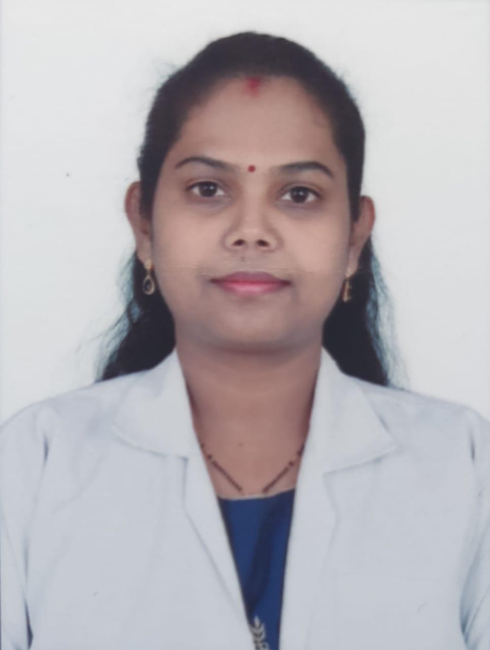 Dr. Sai Muchipalli