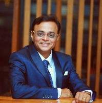 Dr. Manoj Shah
