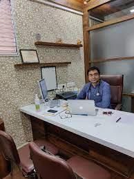 Dr. Mahavir Bagrecha
