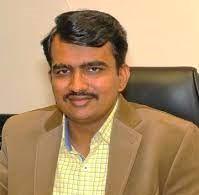 Dr. Dhairyashil Saste