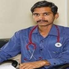 Dr. Pravin Naphade
