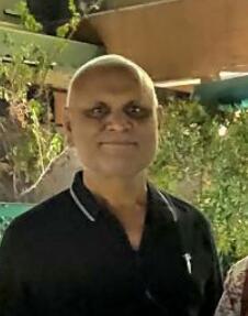 Dr. Bhau Dada Bhalekar