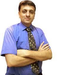 Dr. Lalit Shimpi