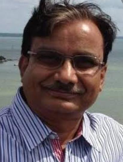 Dr. Ganesh Kale