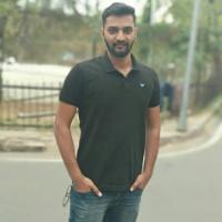 Dr. Bitesh Yadav