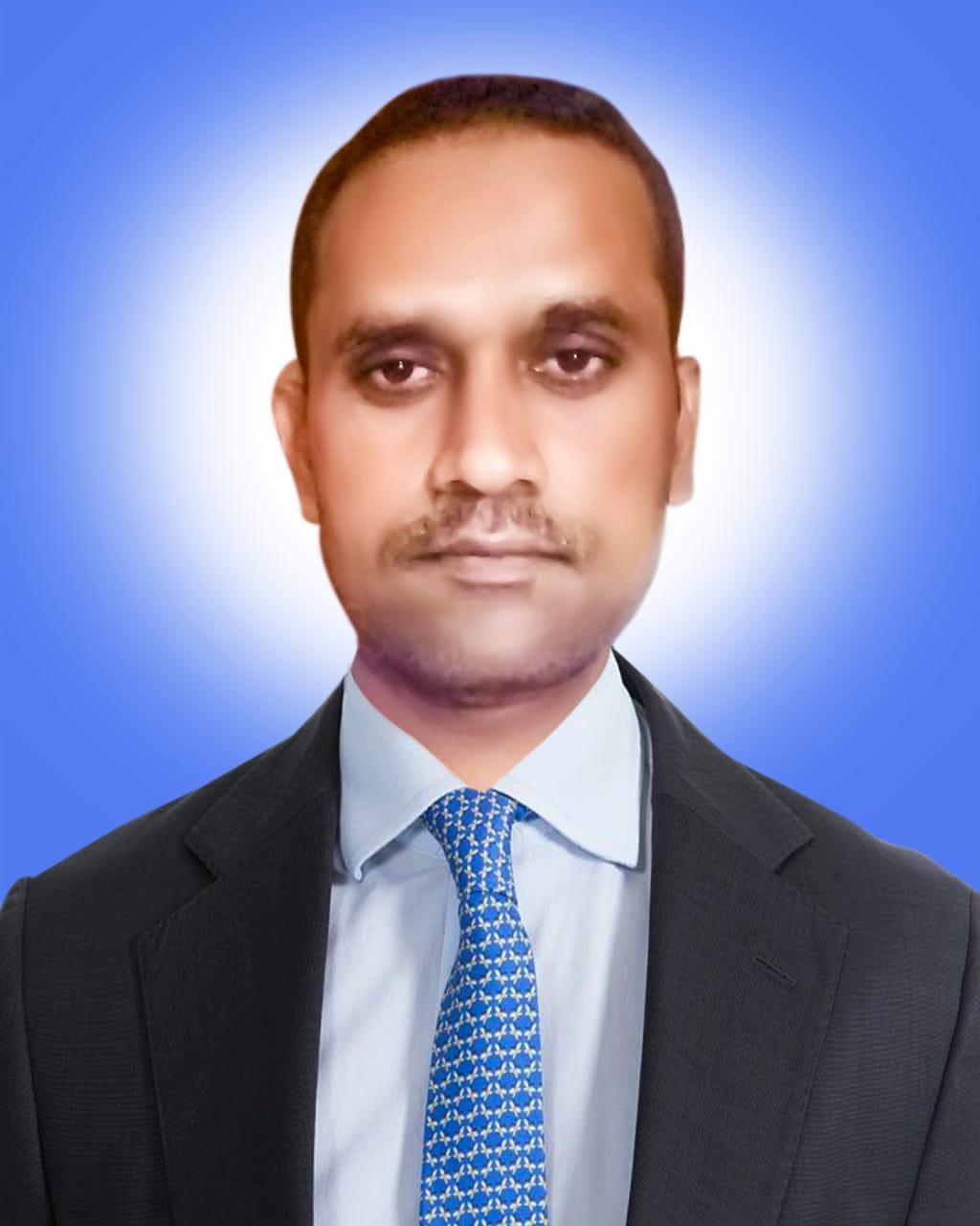 Dr. Dillibabu J