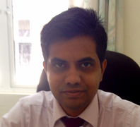 Dr. Amitraj Mhetre