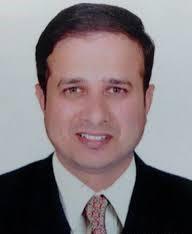 Dr. Atul Sonawane