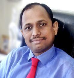 Dr. Manish Gandhalikar